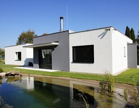 Montovaný dom svojpomocne