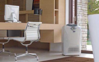 Nemôžete si dovoliť klasickú klimatizáciu? Vyskúšajte tú mobilnú