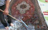 Zaistenie kvalitného čistenia atepovania kobercov Košice