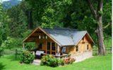 Ako na drevenú chatu, ktorá Vás bude tešiť po celý rok?