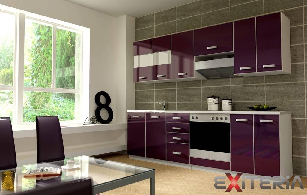 Moderná kuchyňa – Trendy 2014  Realizácia Bývania